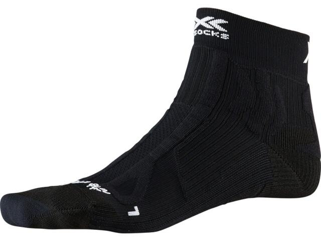 X-Socks Trail Run Energy Chaussettes Femme, opal black